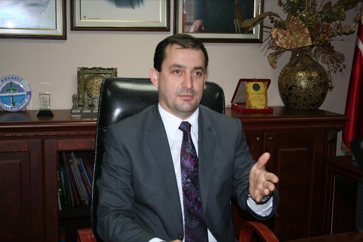 Yaylak MHP'den istifa etti!