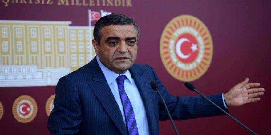 CHP'li vekilden skandal rapor