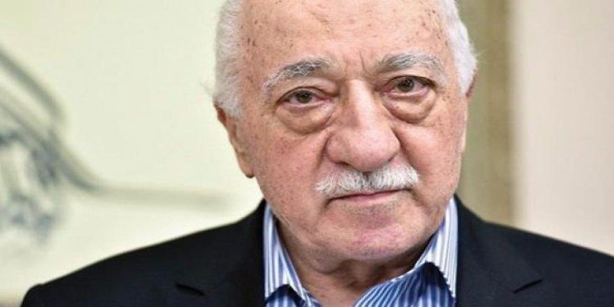 Gülen'in iadesi içinimza kampanyası