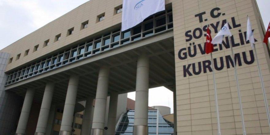 SGK, 400 denetmen yardımcısı alacak