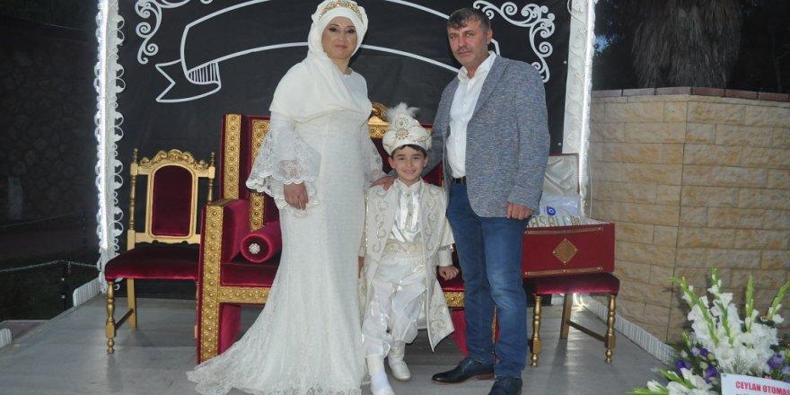 Böyle olur Turhan'ların düğünü!