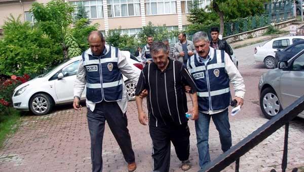 Bobinaj hırsızları Gemlik'te yakalandı!