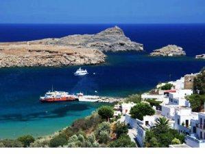Ege'deki  5 adaya vizesiz geçiş!