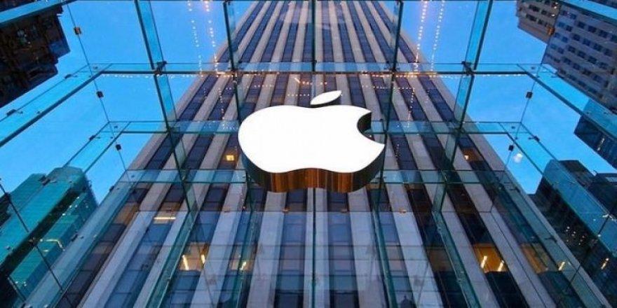 Apple'dan bir ilk daha!