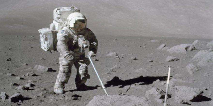 Ay tozu, açık artırmaya çıkarılacak
