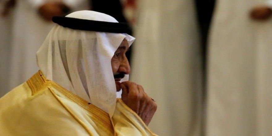 Arabistan çalkalanıyor!