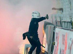 Futbolda şiddet bitiyor!