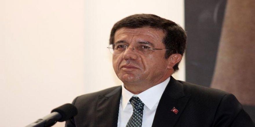 Bakan Zeybekci Türkiye-almanya İlişkilerini Değerlendirdi