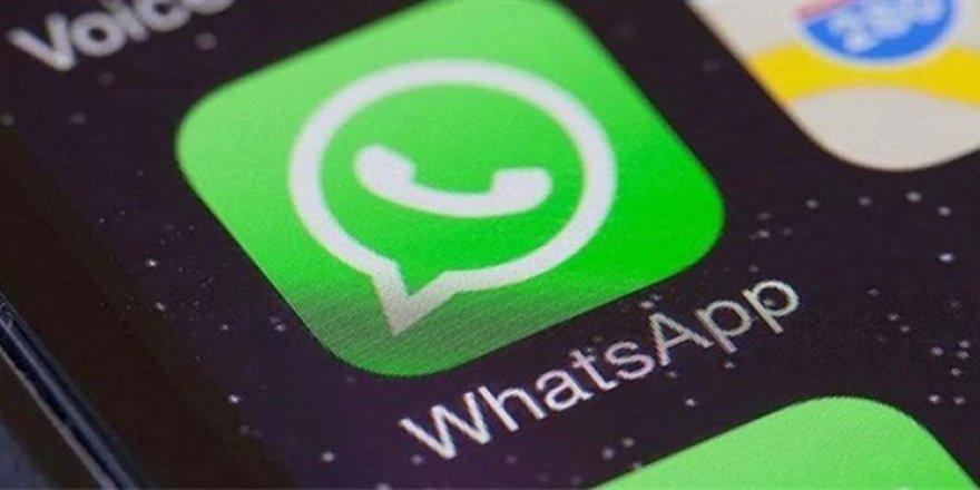 WhatsApp'tan ikisi bir arada özelliği