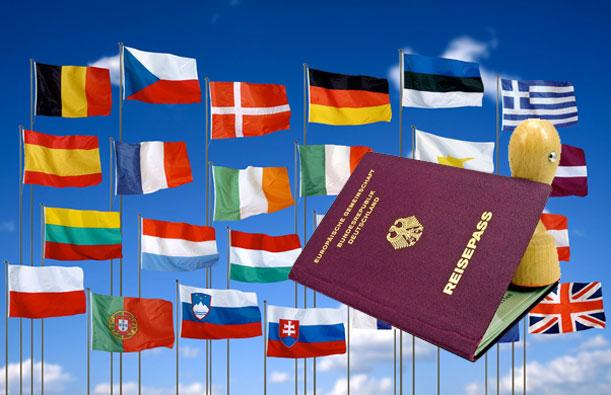 AB'den Türkiye'ye vize kolaylığı!