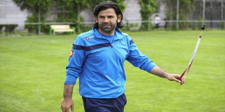 İbrahim Üzülmez, Eskişehirspor yolunda!