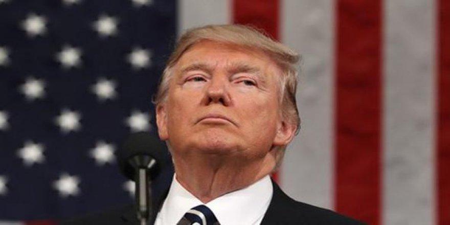 Trump: Af yetkilerim sınırsız
