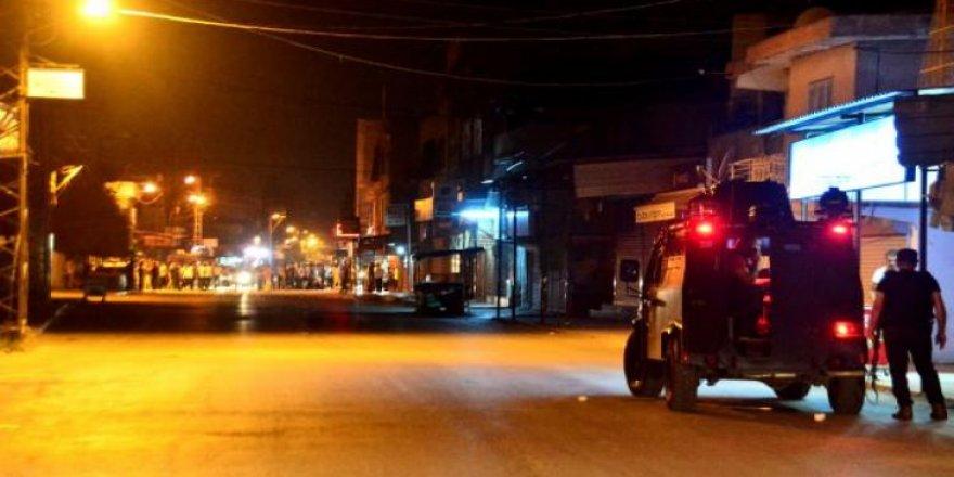 Mahalle kavgasına polis müdahale etti