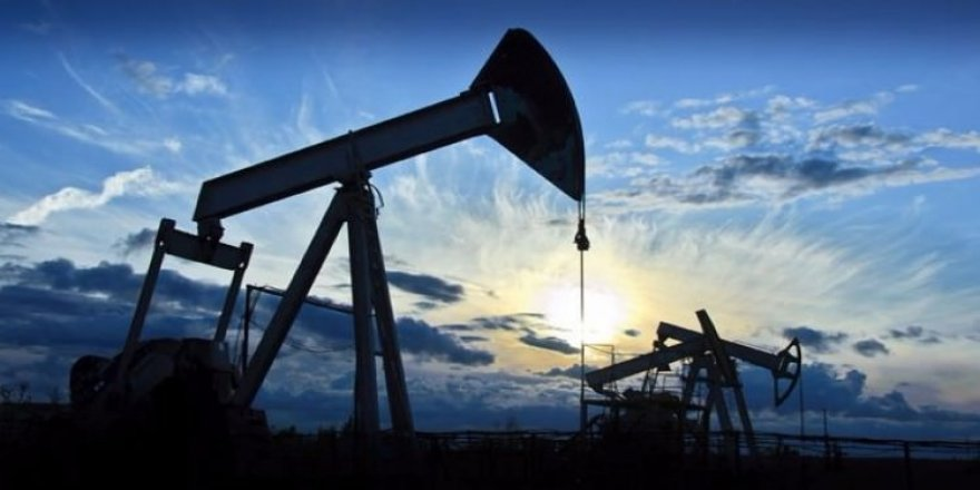 Petrolün varili 48 dolar seviyesinde