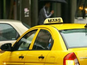 Korsan taksicilerin cezası arttı!