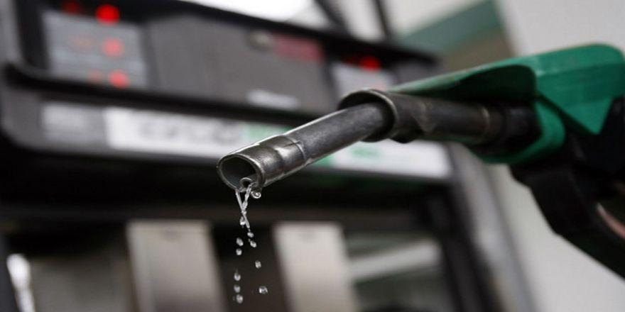 Benzin Ve Motorin Satışlarında Artış, Otogazda Azalış