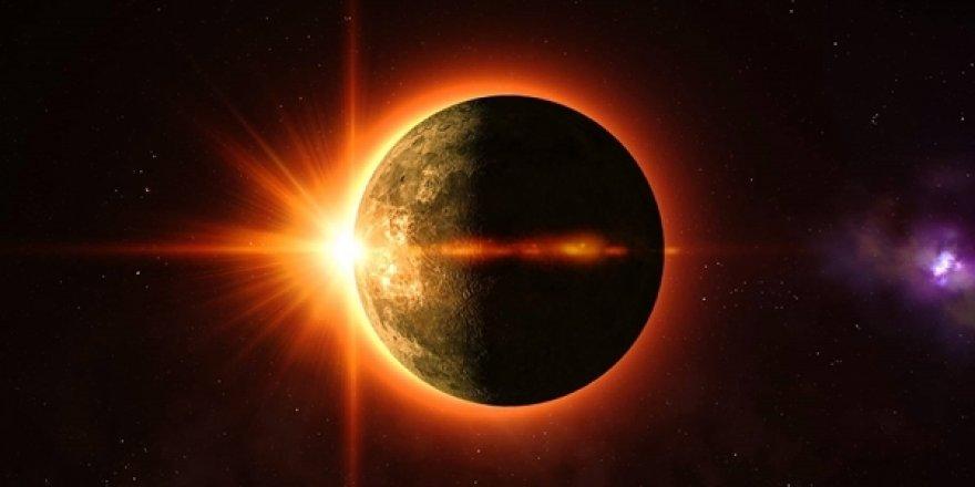 Gerçekleşecek Tam Güneş Tutulması Ürkütücü Bir Potansiyele Sahip