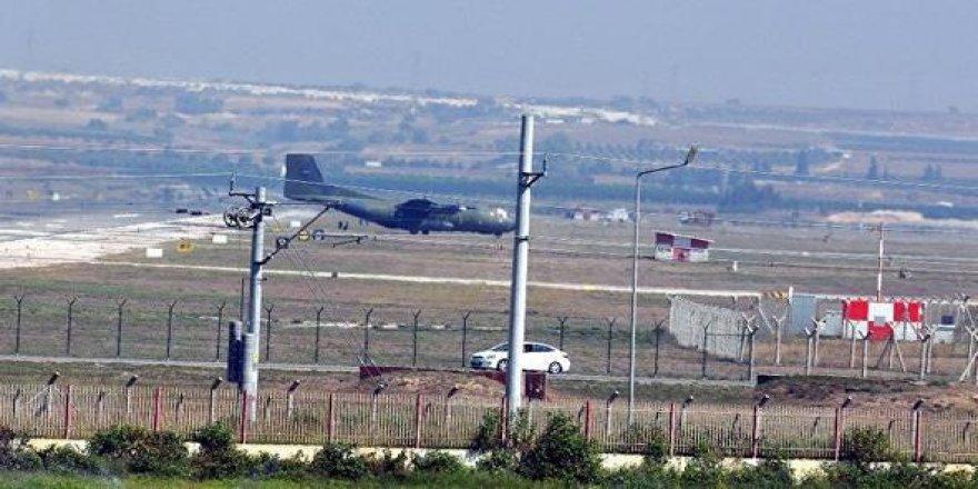 NATO'dan 'Konya' teklifi