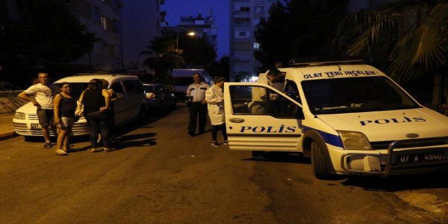 Antalya'da deney patlaması: 3 yaralı