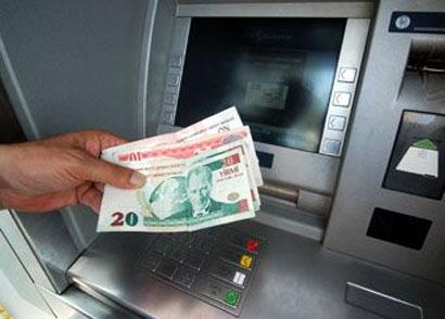 Bankamatik hırsızları yakalandı!