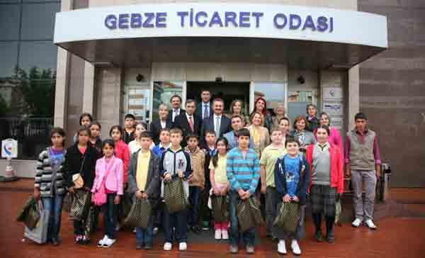 Darıca'dan Türkiye'ye örnek proje!