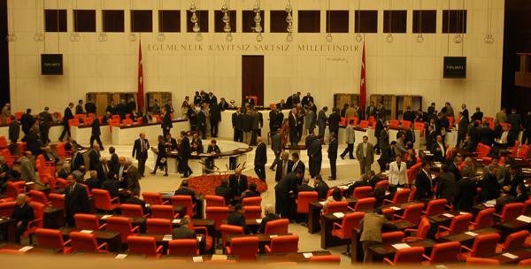 Gebze Üniversitesi Yasa teklifi Meclis'te!
