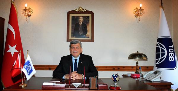 Karaosmanoğlu Kırgızistan yolcusu!