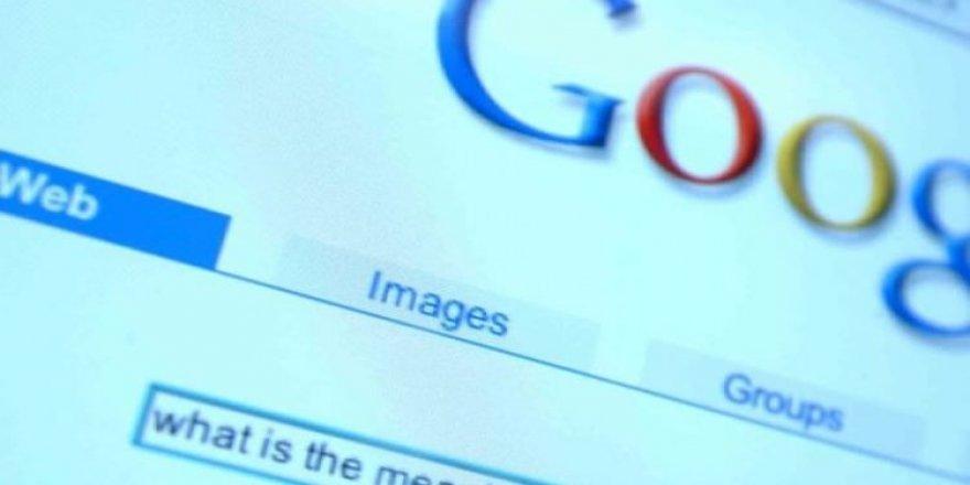 Google aramalarında önemli değişiklik
