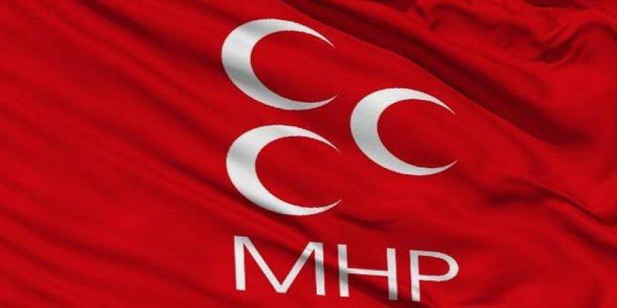 MHP'den Davutoğlu açıklaması!