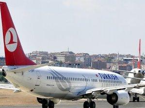 20 uçak seferi iptal edildi!
