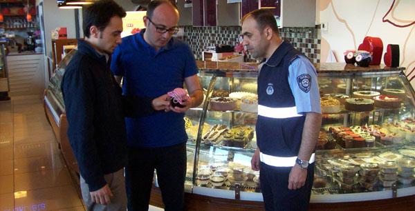 Belediye Gebze Center'e el attı!