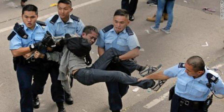 Çin'de idam cezası
