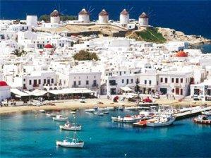 Yunanistan'a vizesiz seyahat başlıyor!