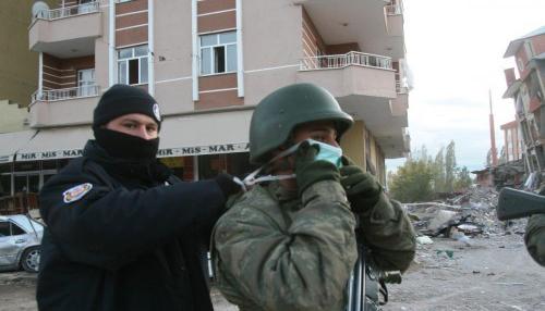 Polis ve askere güvenlik tazminatı!