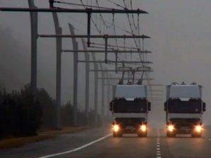 Elektrikli kamyonlar geliyor!