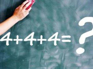 Müdürlere '4+4+4' eğitimi!