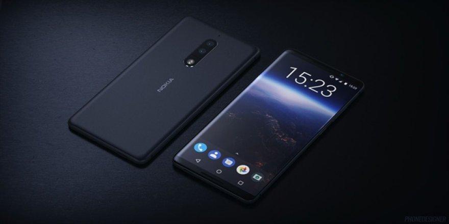Nokia, patentlerini geri aldı