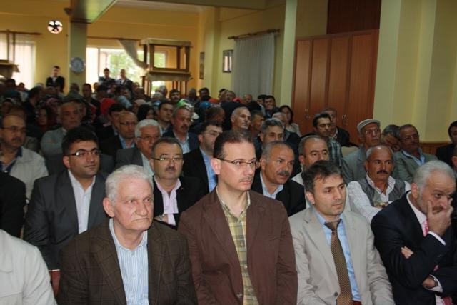 Trabzonlular kongrede uzlaştı!