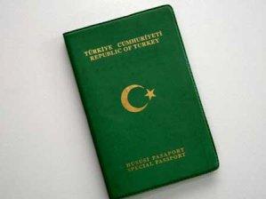 İşadamlarına pasaport kolaylığı!