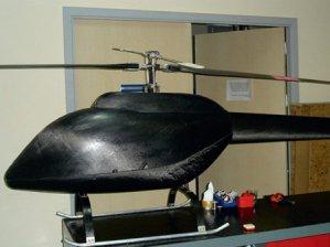 İTÜ'den insansız hava aracı: RİHA!