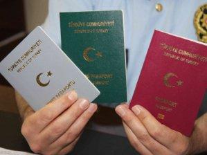 Emniyet pasaport veremez hale geldi!