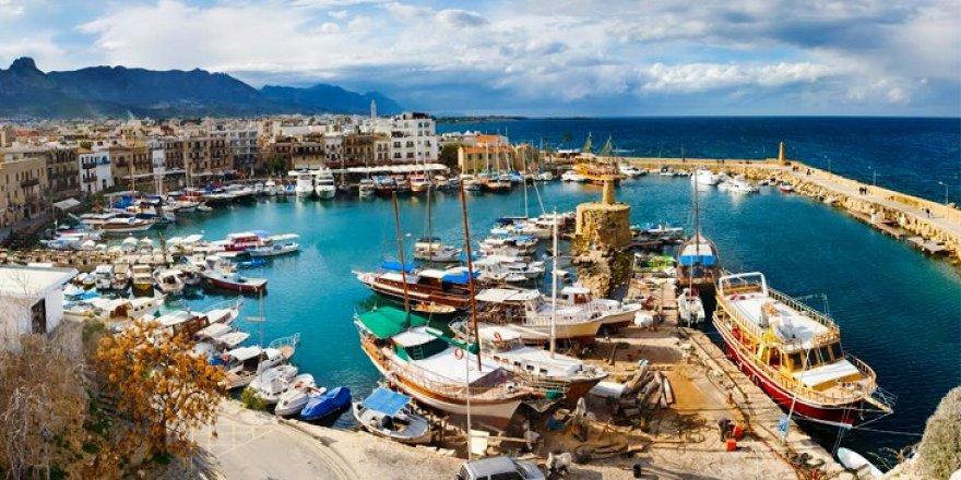 Kıbrıs Tatili ile Farklı Bir Dünyanın Kapılarını Aralayın
