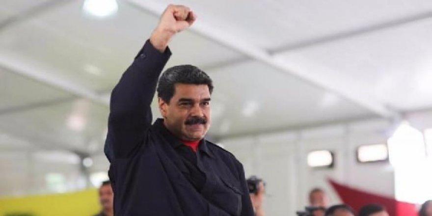 Venezuela, ABD yaptırımına karşı kripto para basıyor