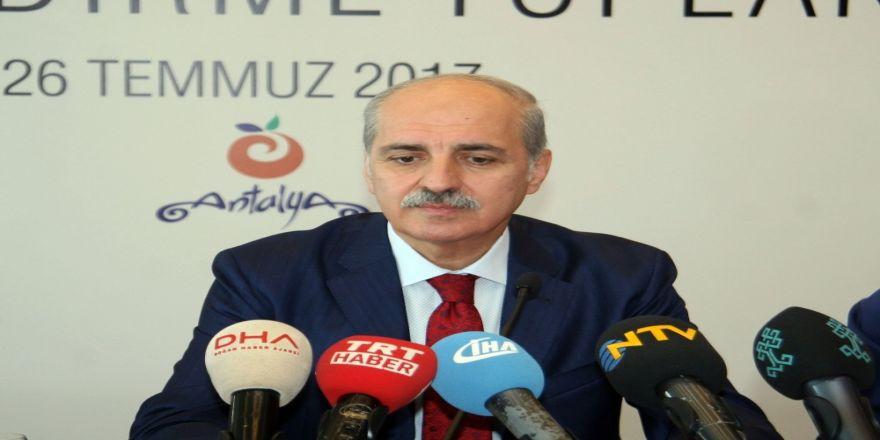 Ahmet Cemal'in Vefatı Dolayısıyla Mesaj Yayımladı
