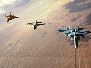 İsrail uçakları'ndan Kıbrıs'a hamle!