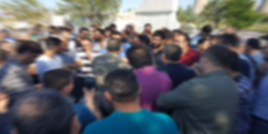 Van'da Eylem Ve Etkinlikler 30 Gün Yasaklandı