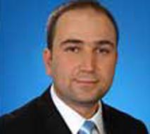 AKP'li yöneticiden şaşırtan istifa!