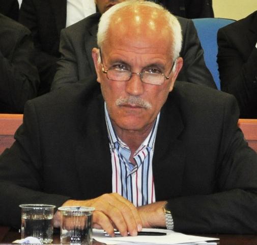 Disipline verilen CHP'li üye istifa etti!