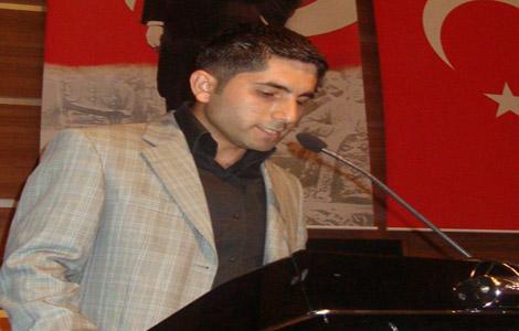 CHP Gebze Gençlik Kolları Başkanı'nı seçti!