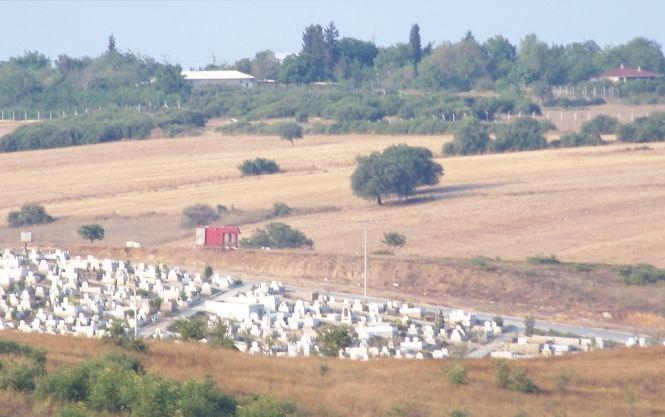 Gebze'de mezar sıkıntısı yaşanmayacak!